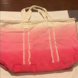 Victoria's Secret Bags - Victoria Secret tote